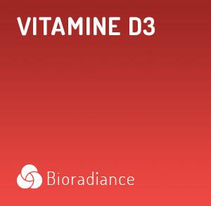 Vitamine D3 - 90 Capsules