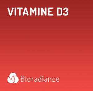 Vitamine D3 - 90 Gélules