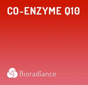 Co-Enzyme Q10 - 30 Gélules