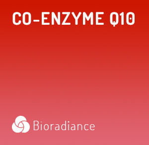 Co-Enzyme Q10 - 30 Gélules