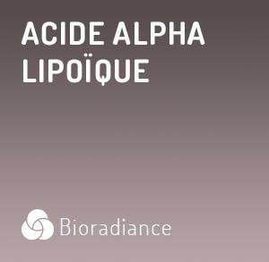 Acide Alpha-Lipoïque - 30...