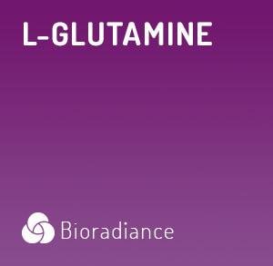 L-Glutamine - 60 Gélules