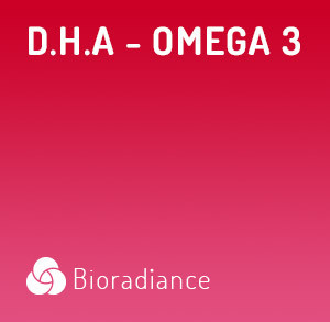 D.H.A - Omega 3 - 60 Gélules