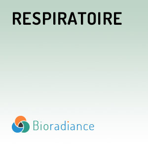 Respiratoire - 30ml
