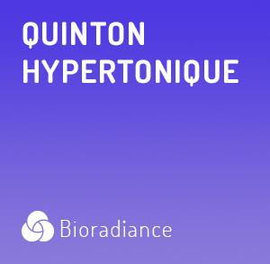 Quinton Hypertonique - 30...