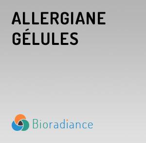 Allergiane Gélules - 120...
