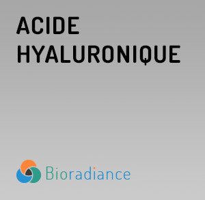 Acide Hyaluronique - 60...