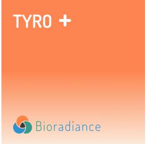 Tyro+   - 120 Gélules